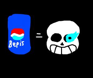 bepis is basically sans juice