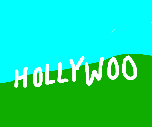 hollywoo without d