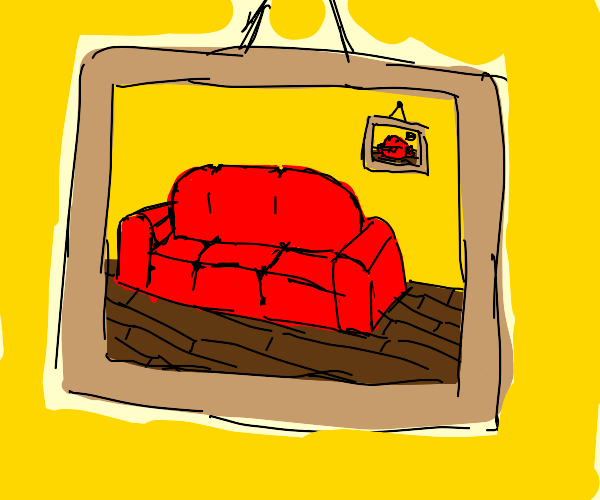 Couch Picture