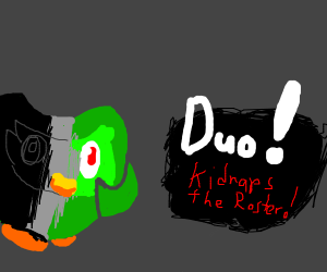duo for smash