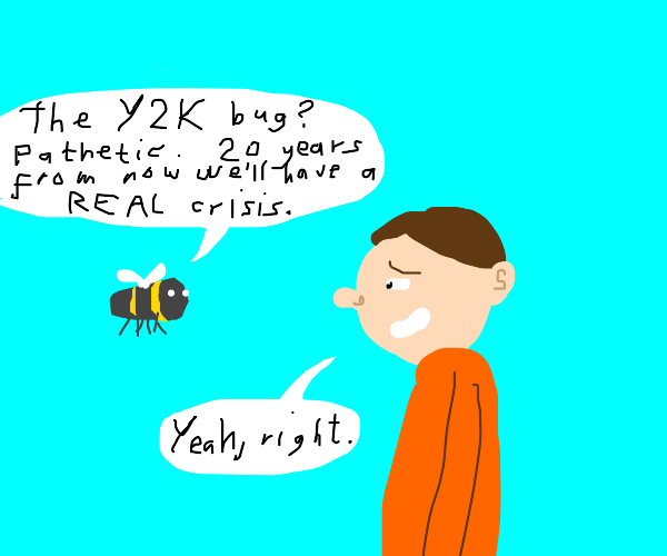 Bee predicts covid-19