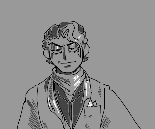 richard wellington from ace attorney