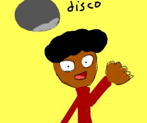 Disco partyyy