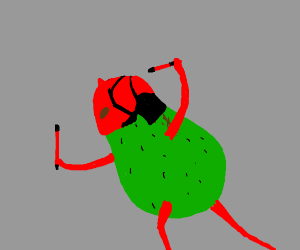 kiwi demon
