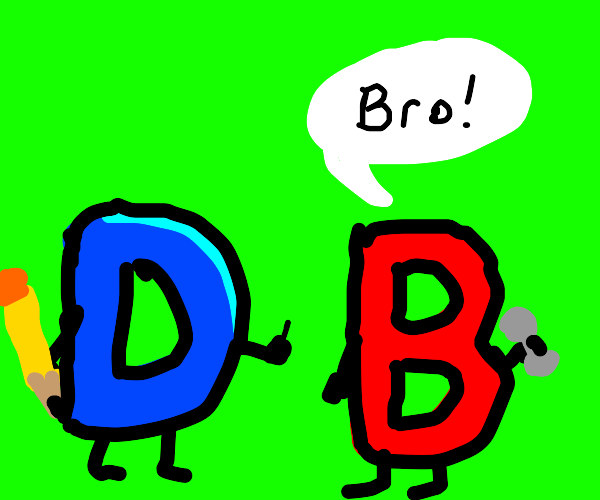 Drawception does not approve of broception