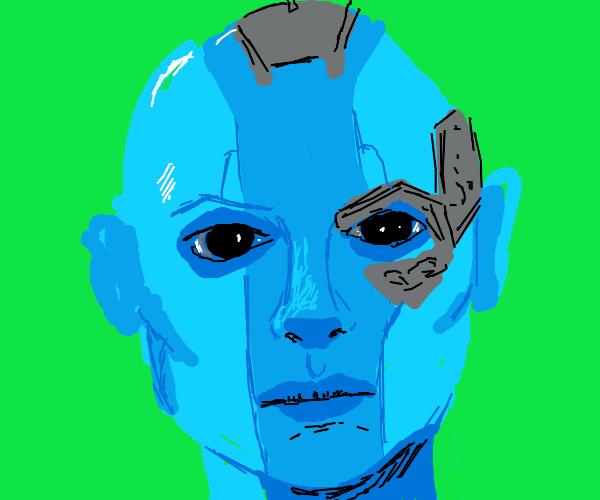 Nebula (Guardians of the Galaxy)
