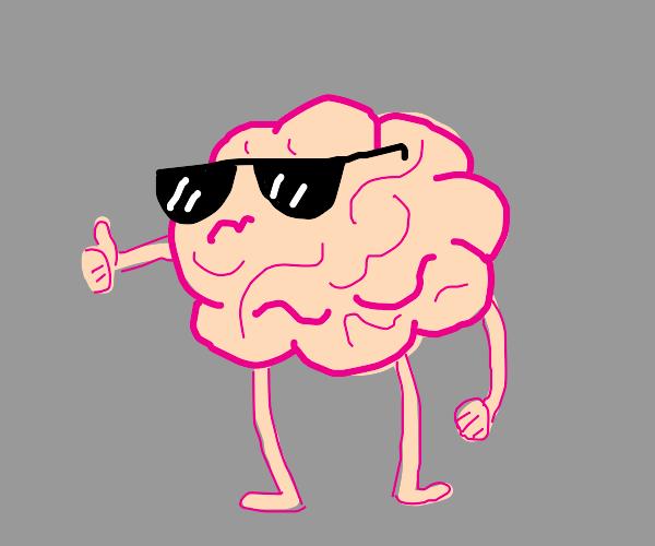 Epic Brain