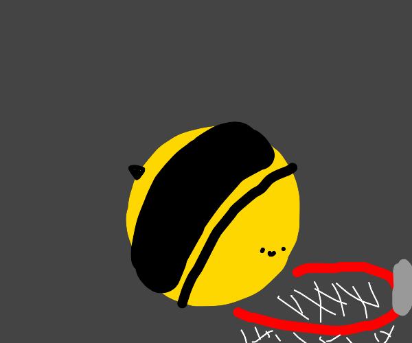 BEE-ball