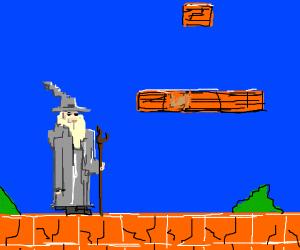 Mario Gandalf