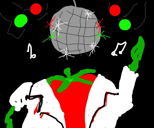 disco tomato