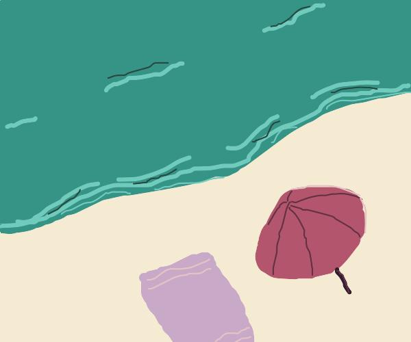 good ol beach