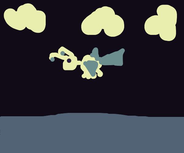 Antplane