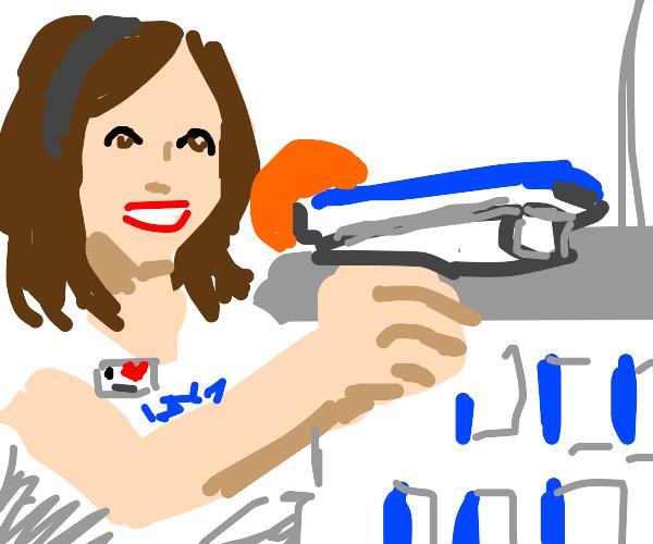 Flo from Progressive