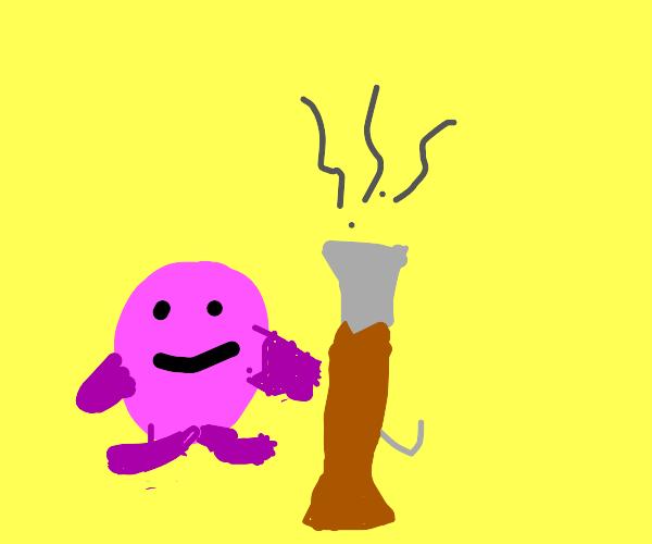 Blunderbuss Kirby