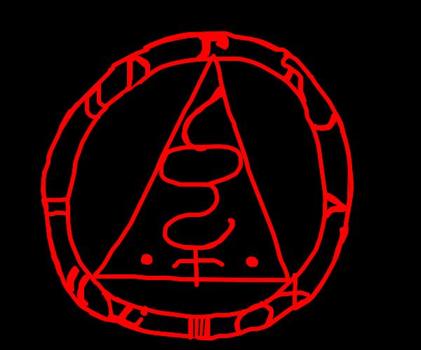 Ancient Eldrich Sigil