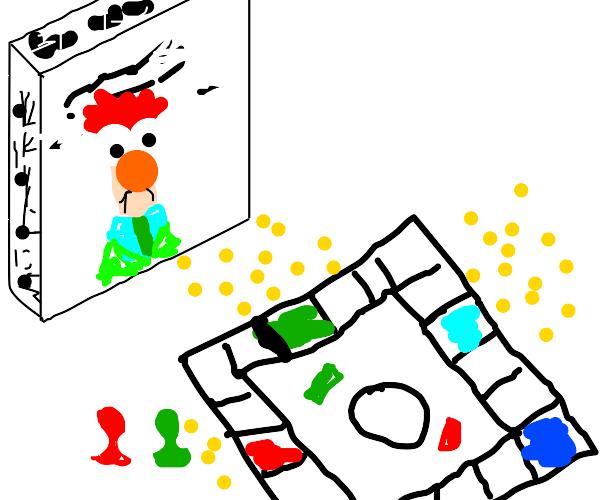 Untitled Beaker Game