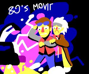 80's movies p.i.o.