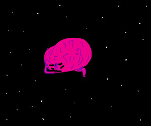 space mind