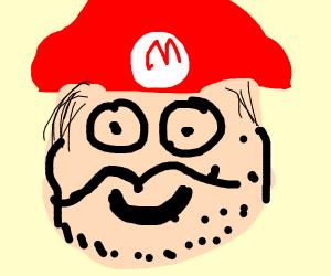 Mindless Mario