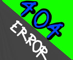 drawception 404 error