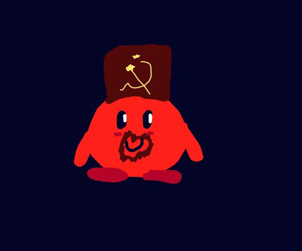 Soviet Kirby