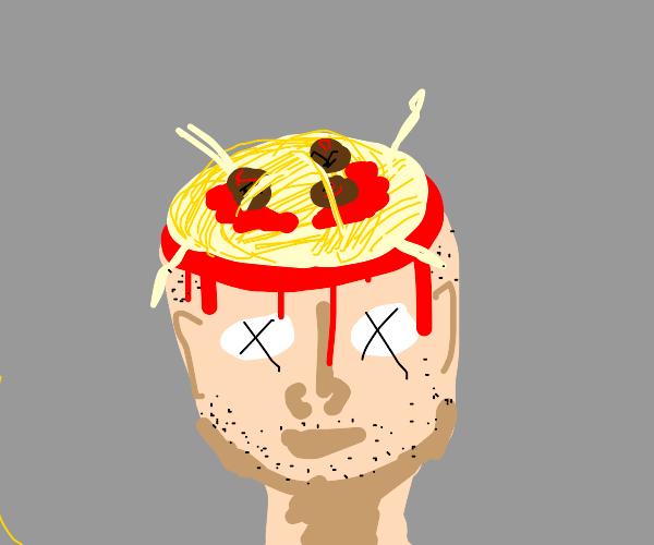 Mind spaghetti