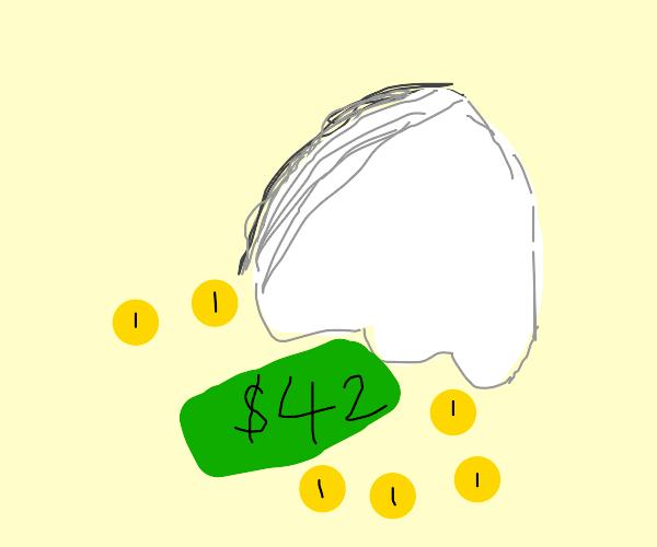 Finances in an eggshell