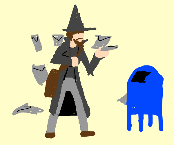 mail wizard