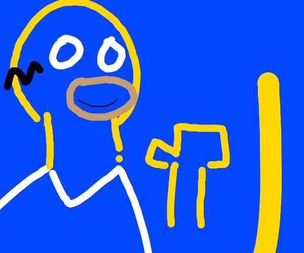 Abstract Homer