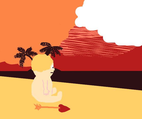 Cupid's Vacation