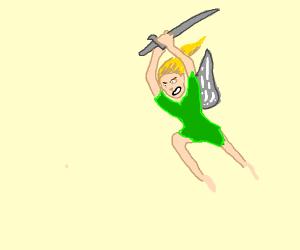 Tinkerbell Attacks