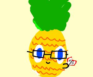 Nerdy Pineapple