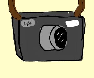 Exotic Camera