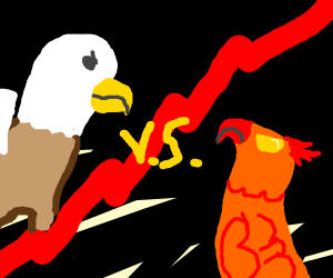 Griffin vs Phoenix