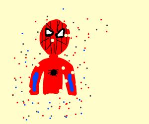 Mr Stark I d-dont feel so good......