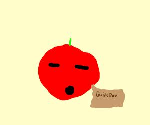 Blind tomato