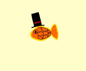 Goldfish Actor