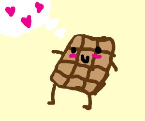 waffle crush fantasy