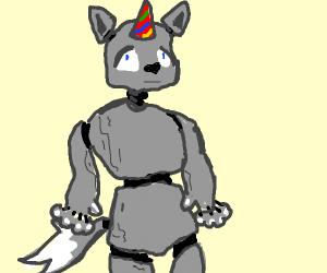 Fnaf Wolf