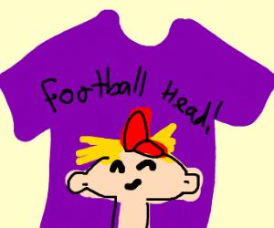 Hey Arnold! T-Shirt