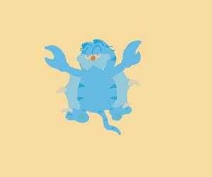 Shiny Gligarfield (Pokemon)