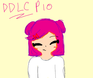 Doki Doki Literature Club (PIO!)