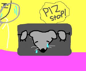 Rat Torture Technique