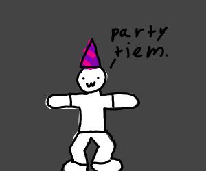Party Tiem