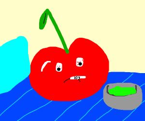 Sick Cherry