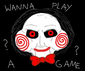 Jigsaw (Saw)