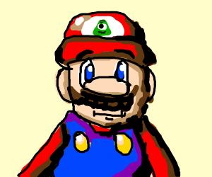 Illuminati Mario