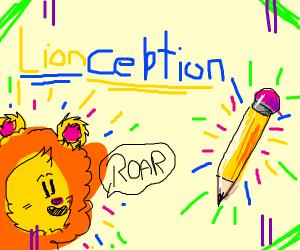 Lionception