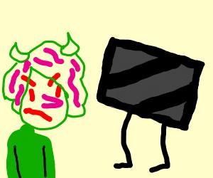 Demon vs TV