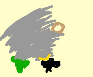Tornado Bird